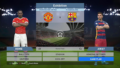 Download PES 2017 Apk + Data For Android (Full Transfer) Update 2016