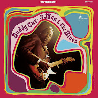 Buddy Guy's A Man and the Blues