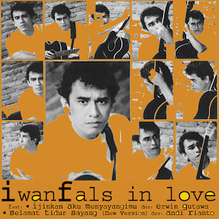 Iwan Fals Album Iwan Fals in Love Mp3