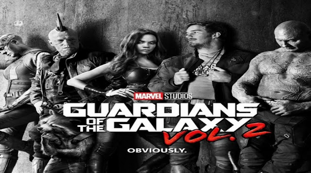 Jadwal Tayang Film Terbaru Guardians of the Galaxy Vol. 2