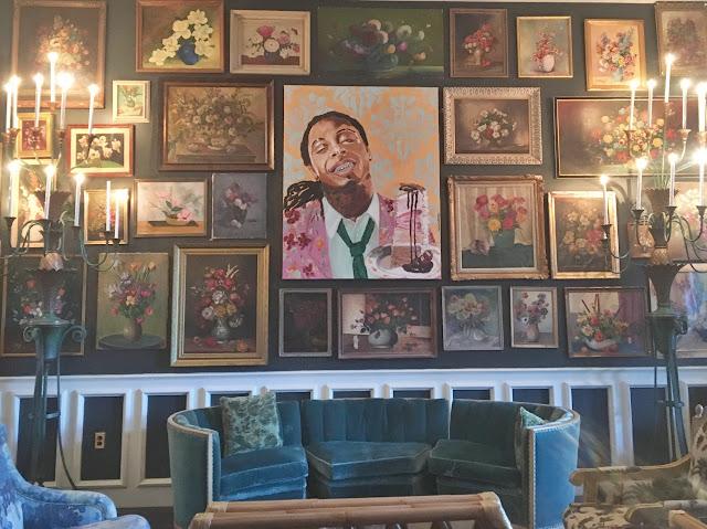 Pontchartrain Hotel Lil Wayne by Kelsey Social