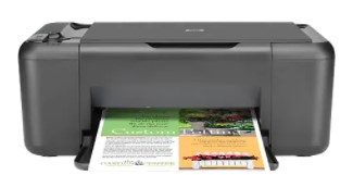 HP Deskjet F2400 Printer Driver Downloads