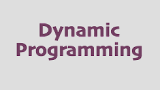 Dynamic Programming - Find nth Fibonacci number