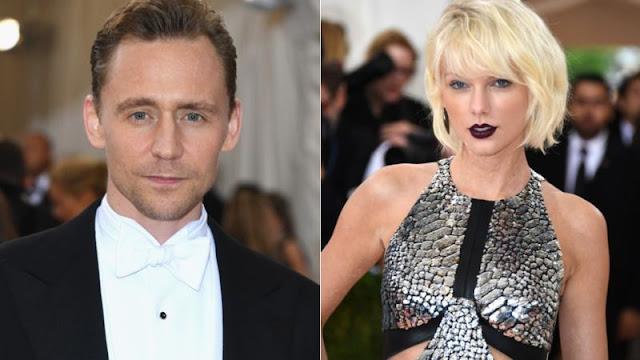 Taylor Swift y Tom Hiddleston asisten juntos a concierto de Selena Gómez (VIDEOS)