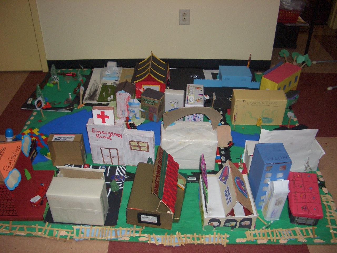 Kinderworld Project Based Learning