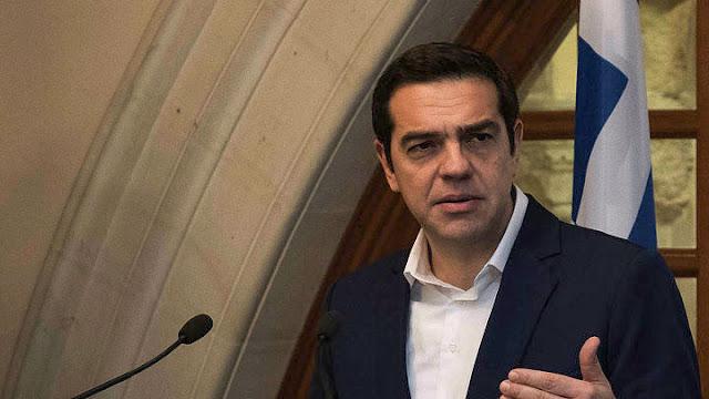 Στις δύσκολες για τον ΣΥΡΙΖΑ περιφέρειες στόχευσε ο Τσίπρας με τον ανασχηματισμό