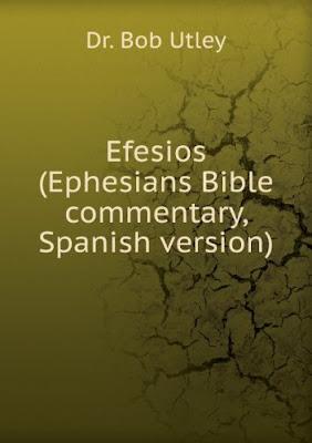 Bob Utley-Comentario Bíblico-Efesios-