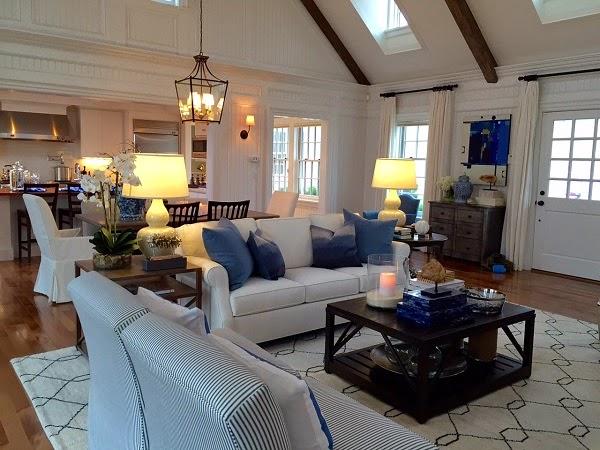 2017 Hgtvdreamhome Living Room