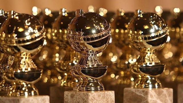 غولدن غلوب 2018 : النجوم سوف يرتدون دبابيس للتنديد بالتحرش الجنسي في هوليوود golden glob times up