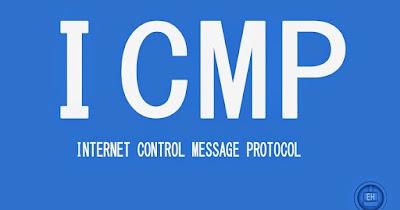 Sekilas Tentang Pengertian ICMP, Fungsi dan Tipe – Tipenya