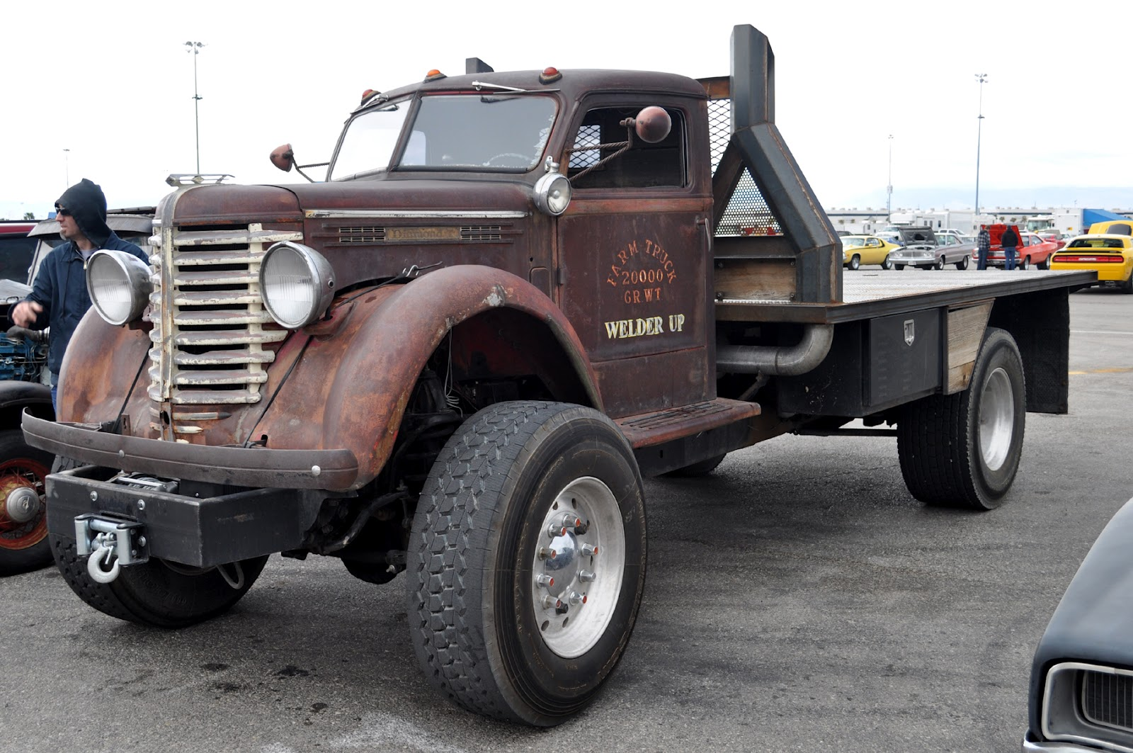 Classic Cars Authority greatest rat rod collection Ive