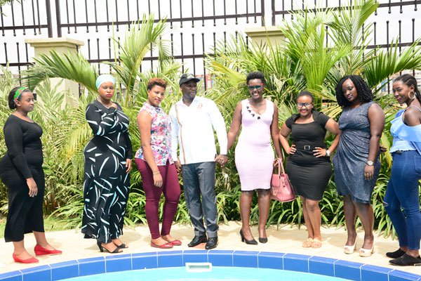 Miss Curvy Uganda Gyrates Into Life As 140 Register