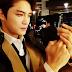 [Trad] 171116 Instagram de CJeS: ¿Qué está haciendo JJ?