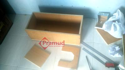 cara merakit box speaker sendiri dengan mudah