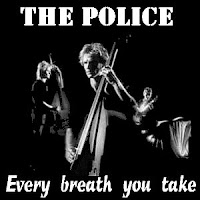 Image result for every breath you take 1983