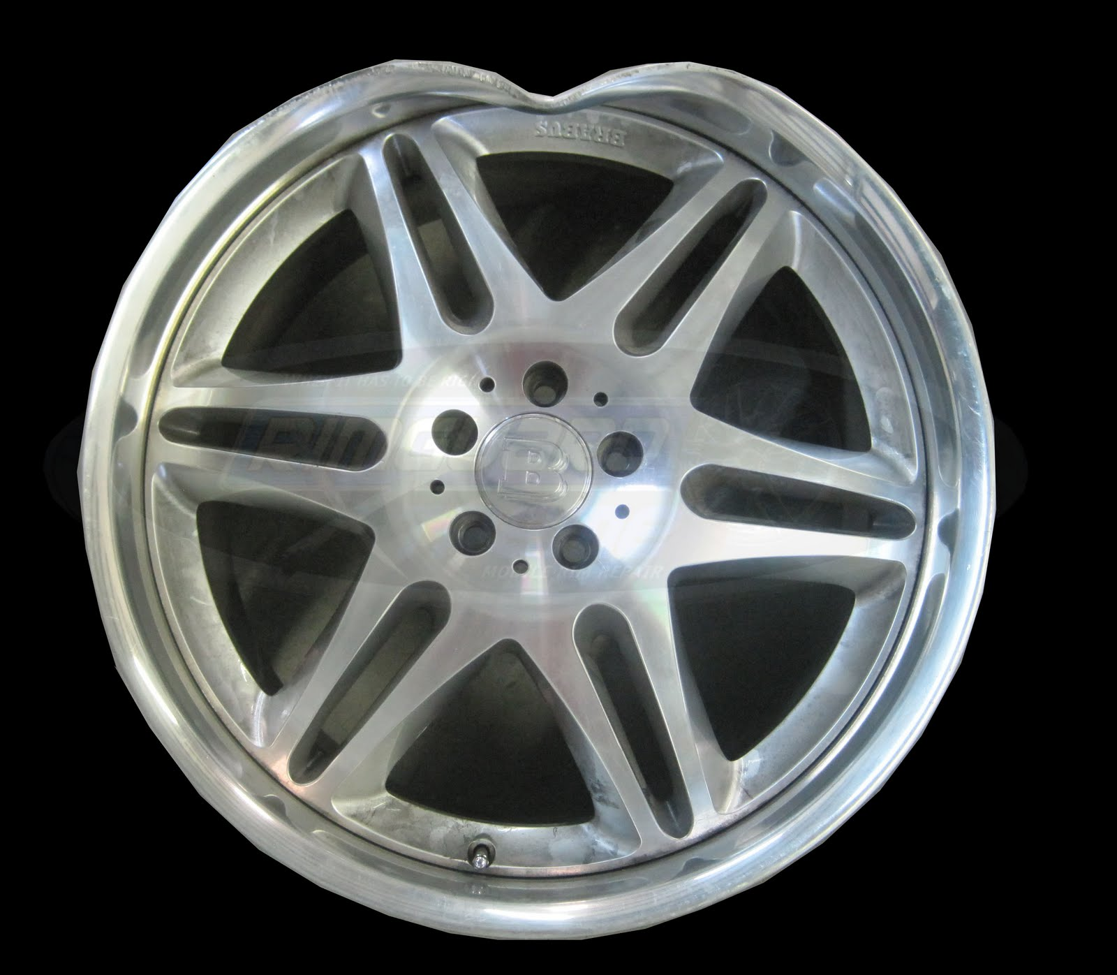 Myrtle Beach Chrysler >> Alloy Mobile Wheel Rim Repair - RimGuard Xtreme, Inc: Got ...