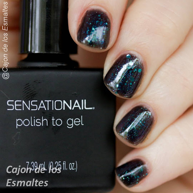 Revlon Elusive con Sensational - Polish to Gel