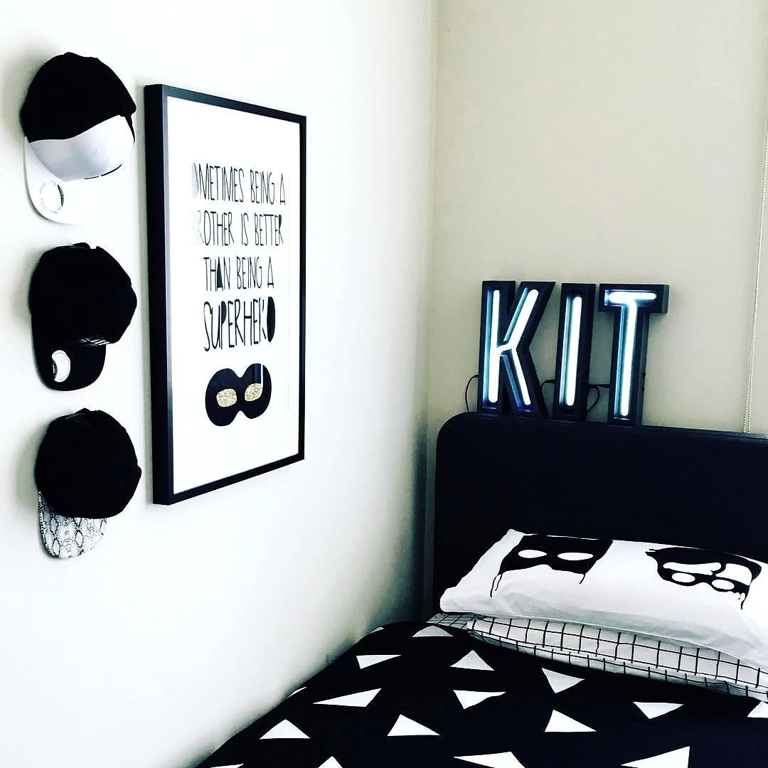Kumpulan Inspirasi Dekorasi Kamar Tidur Untuk Anak Laki Laki Homeshabby Com Design Home Plans Home Decorating And Interior Design