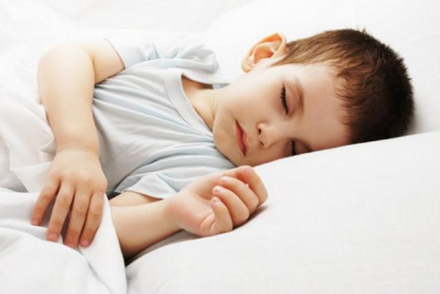 Aturan Penting yang Harus Diterapkan untuk Tidur Siang Berkualitas