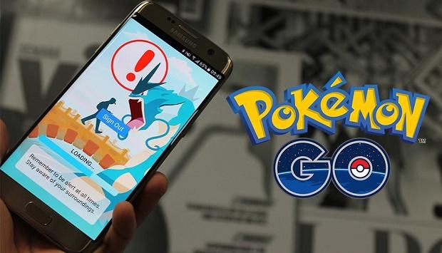 رغم التحذيرات من خطورة لعبة Pokémon Go إلا أن أرباحها تخطت 35 مليون دولار