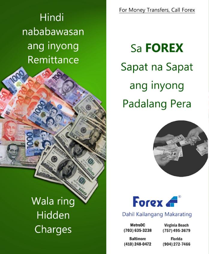 Forex cebu philippines