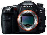 Work Driver Download Sony SLT-A99V