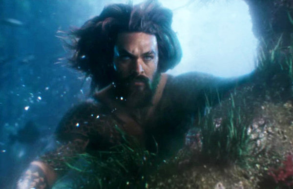 James Wan revela cómo hablarán los personajes debajo del agua