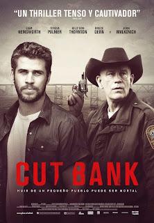 Cartel: Cut Bank (2014)