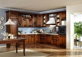 diseño cocina clásica