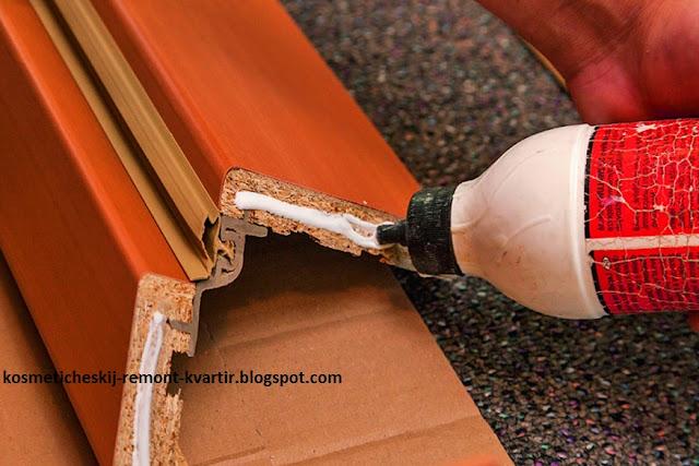 Курсовая работа: Техническое обслуживание и ремонт коробки.