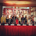 GMA-7's 'The Clash' 12 Finalists Presented To The Press. All Of Them Show Great Promise As Performers.