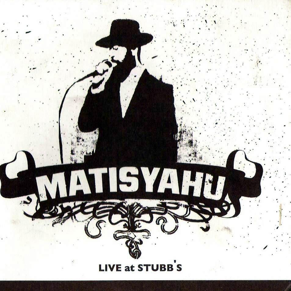 Reggae Do Bom Downloads: Matisyahu