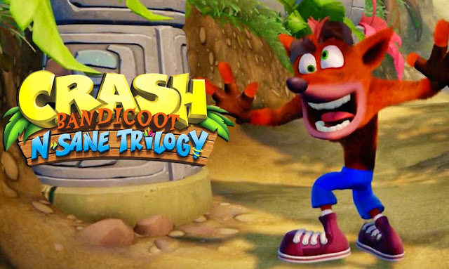 Download Crash Bandicoot N. Sane Trilogy Full Version
