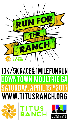 2017 Run For The Ranch