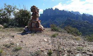 Torre Alta (El repte dels 100 cims)