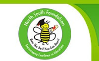 North South Foundation Scholarship 2013