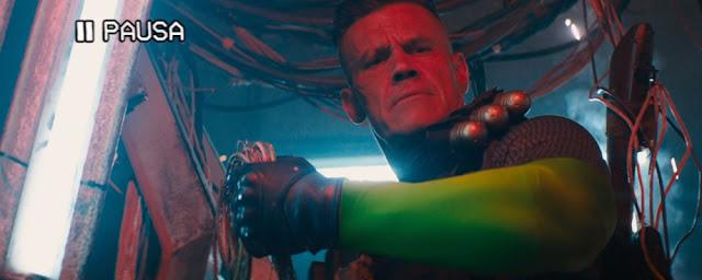Deadpool 2 vai passar por refilmagens