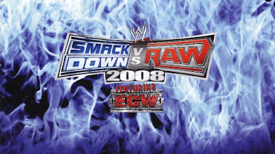 Download WWE Smackdown VS Raw 2008 For Mobile
