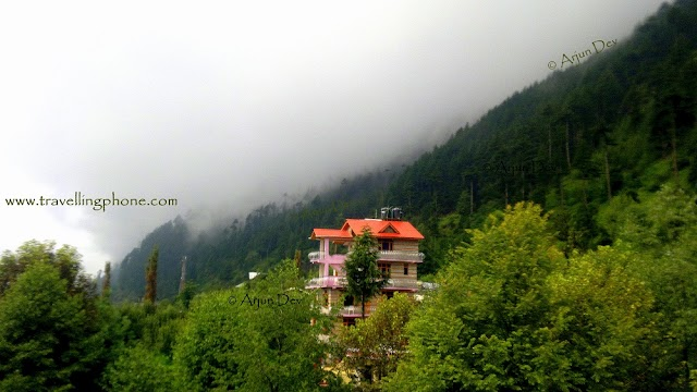 Kullu Valley - My Sweet Home | Cool Cool Kullu Manali weather