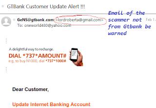 Scam Alert Website Check