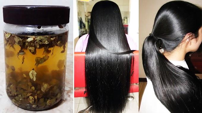Tips Alami agar Rambut Sehat Bercahaya