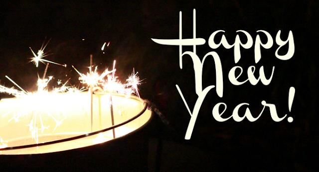 Gelukkig Nieuwjaar 2018 Berichten en Wensen
