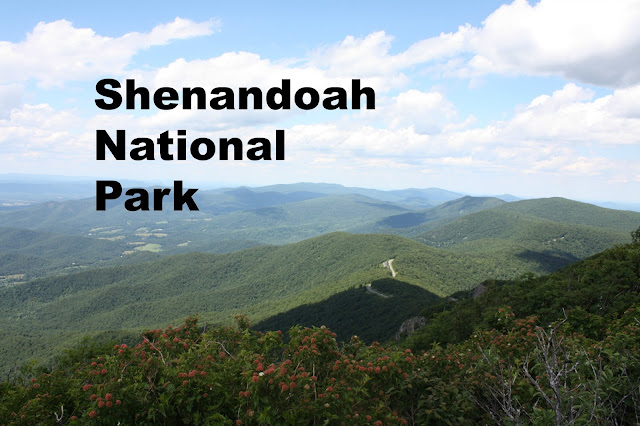 View of Shenandhoah Valley