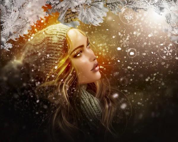 Судьбоносная звезда декабря. Какие знаки зодиака ждут удача и счастье в декабре 2018