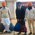 Sikh Political Prisoners Bhai Makhan Singh Gill and Bhai Gurmukh Singh Released from Nabha Jail