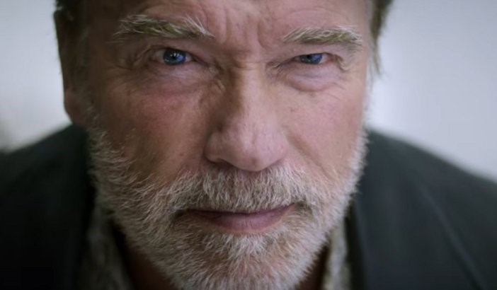 Aftermath | Arnold Schwarzenegger luta contra a triste no trailer do drama