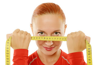 How to lose weight in your face and Forever