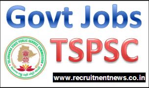 tspsc jobs