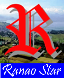 Initial List of Ranao Star Philippines Colleagues