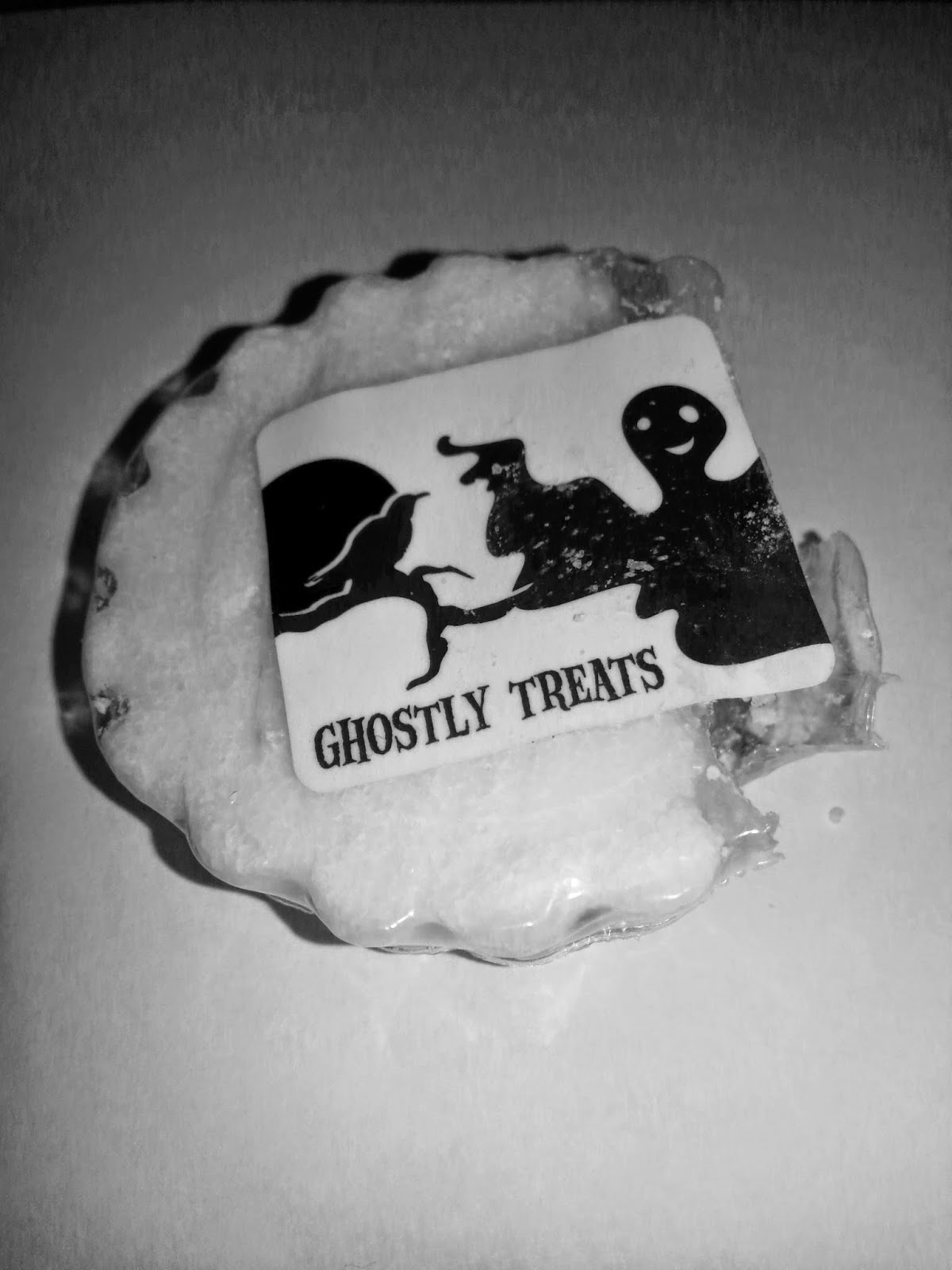 Ghostly Treats - Yankee Candle